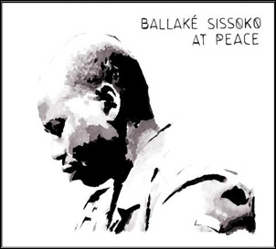 At Peace Ballake Sissoko