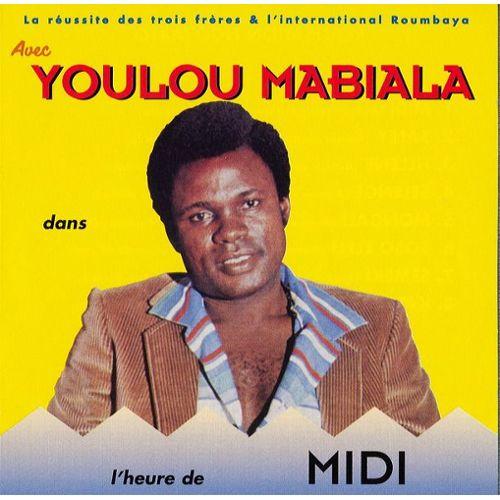 Franco Et L Orchestre TP OK Jazz Ngai Tembe Eleka Boma LHeure