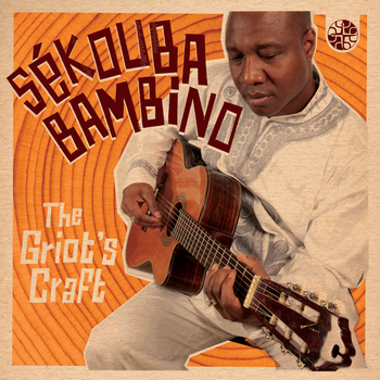 The Griots Craft de Sekouba bambino