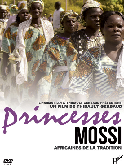 Princesses Mossi