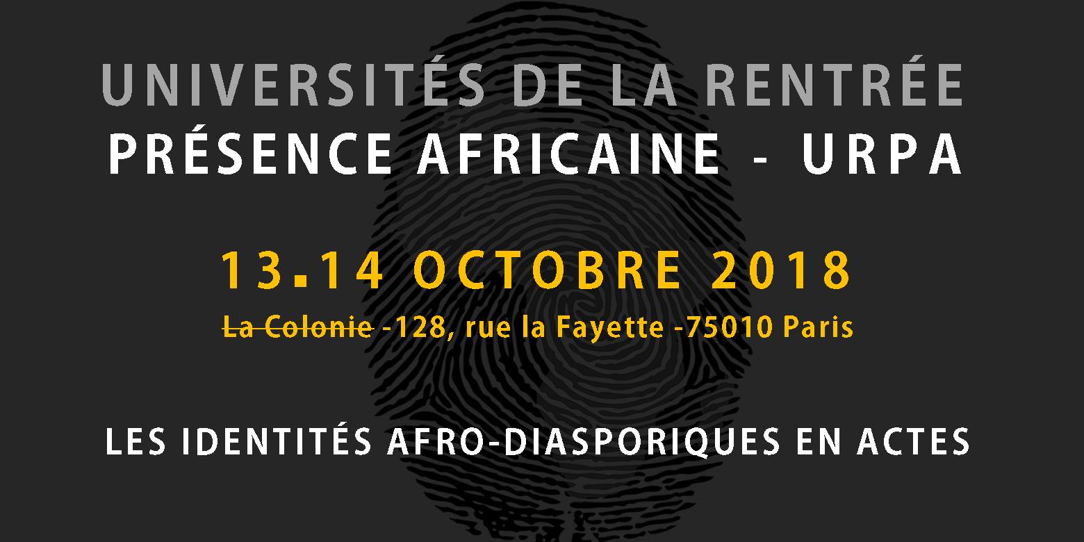 Universite-de-la-Rentree-Presence-Africaine