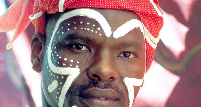 Dizu Plaatjies - Ibuyambo