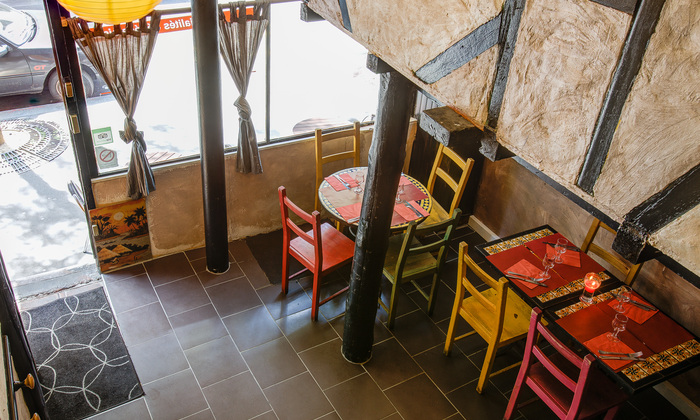 Restaurant Africain Rue Jean Pierre Timbaud