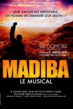 MADIBA, un spectacle qui retrace la vie ...