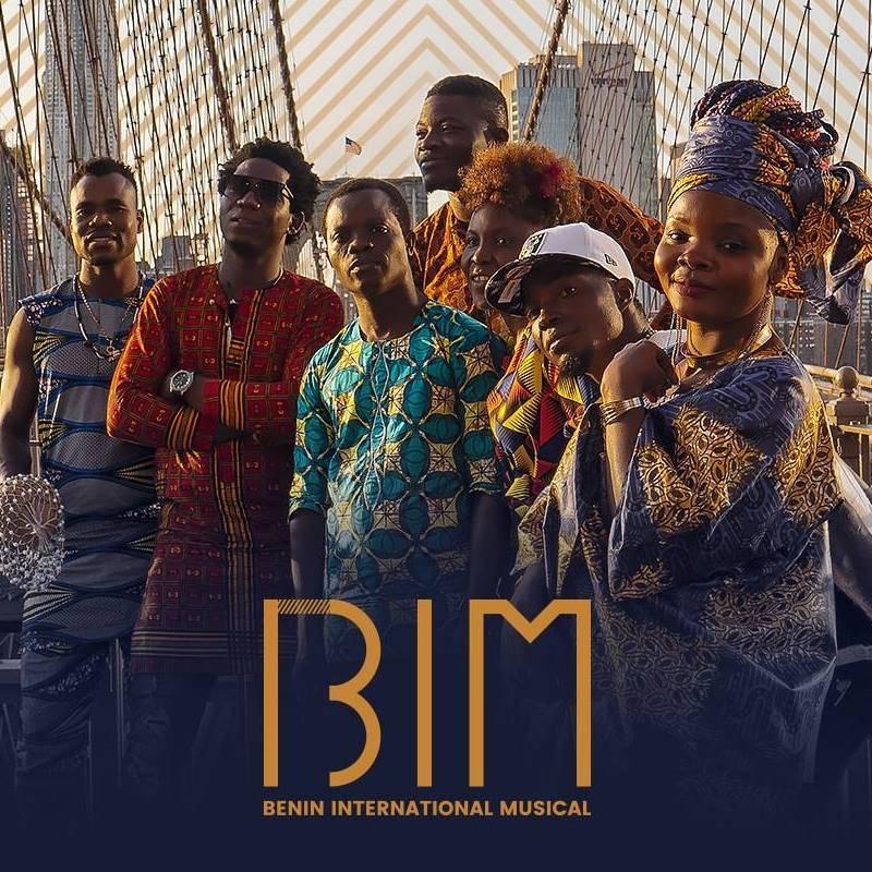 benin international musical (bim) + jupiter & okwess en concert