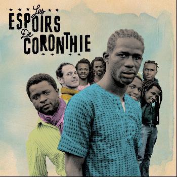 Fougou Fougou des Espoirs de Coronthie - Albums - Africavivre