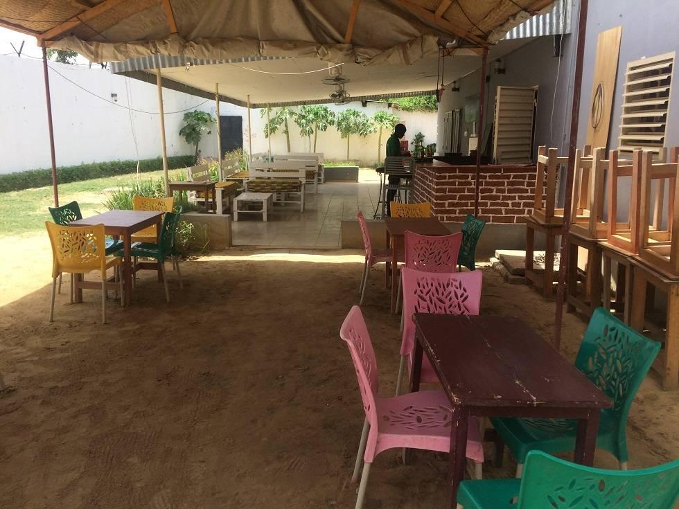 Restaurant Le Va Et Vient à Ndjaména Restaurants Africains