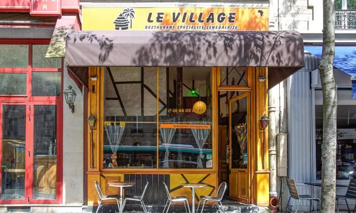 Le Village Un Voyage Vers Lafrique Au Cœur Du 11ème Arrondissement