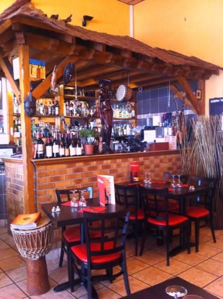 Restaurants Africains Lyon