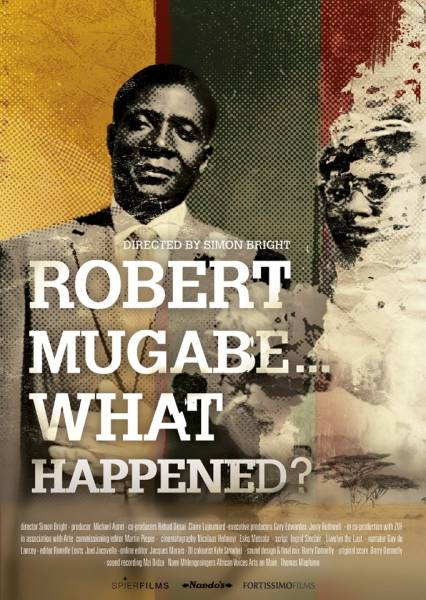 Robert Mugabe... What happened ? de Simon Bright