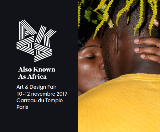 AKAA, Also Known As Africa - Art & Design Fair