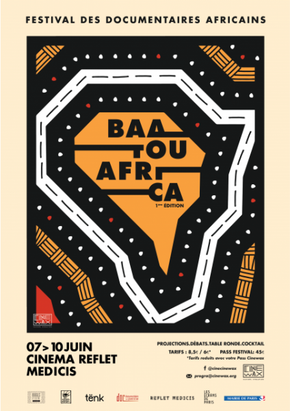 Baatou Africa, festival des documentaires africains