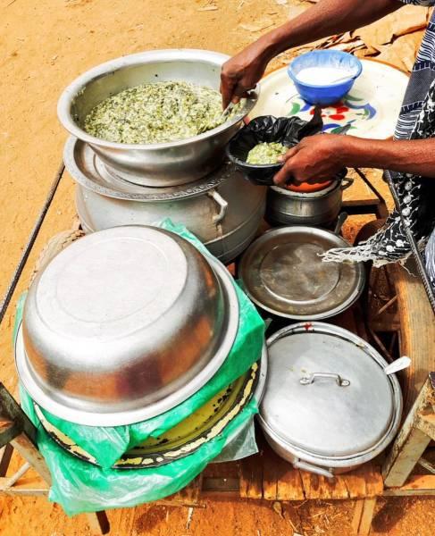 Restaurants Africains Restaurants Afrique Nos Coups De Coeur