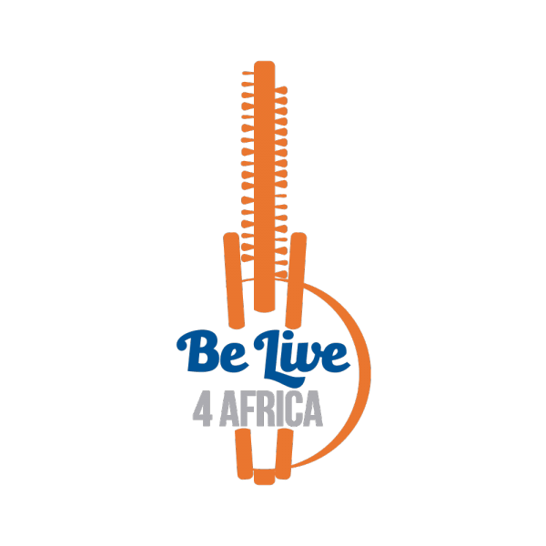 Be Live 4 Africa, le divertissement au s...