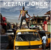 Captain Rugged de Keziah Jones