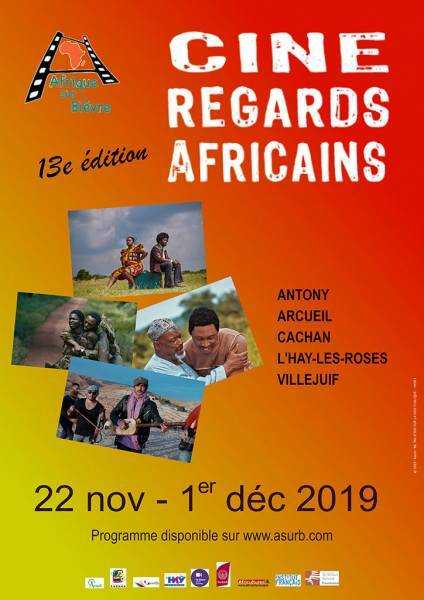Ciné Regards Africains 2019