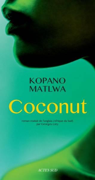 COCONUT-de-KOPANO-MATLWA-ACTES-SUD
