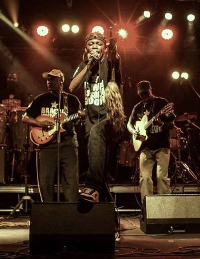 Concert-Bamba-Wassoulou-Groove