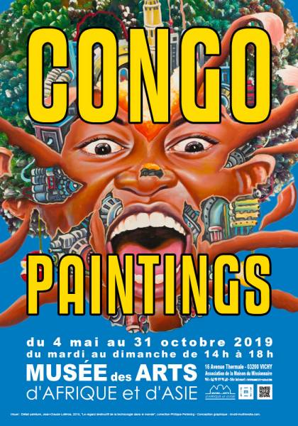 Congo-Paintings-Vichy