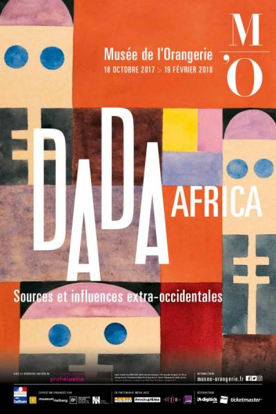 Expo Dada Africa, sources et influences extra-occidentales