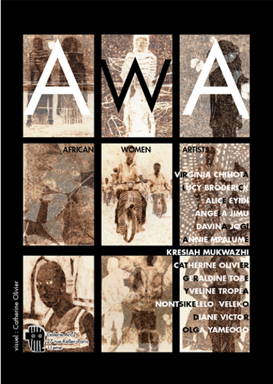 Expo AWA - African Women Artists