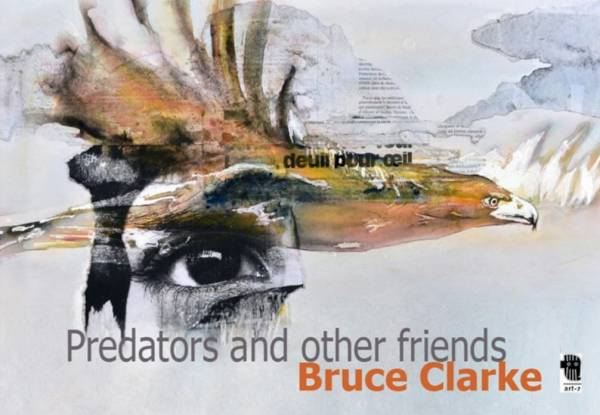 Expo-BRUCE-CLARKE-Predators-and-other-friends