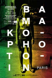 Exposition Bamako Photo in Paris