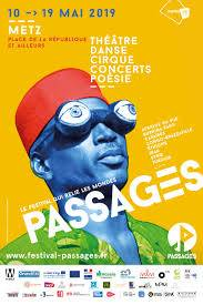 Festival Passages, une programmation riche de cultures et d'horizons multiples