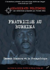 Projection Docs Afriques : Fratricide au Burkina