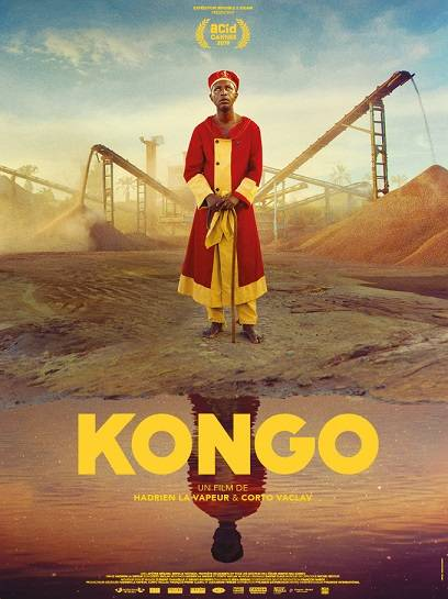 kongo-documentaire