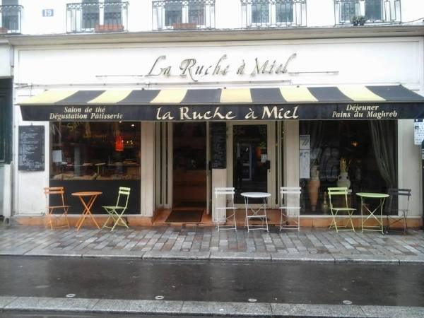 Le Mandingue Restaurant Paris