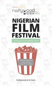 Le festival Nollywood Week revient