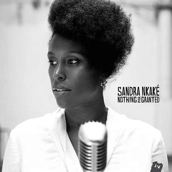 Sandra Nkake Nude Photos 41