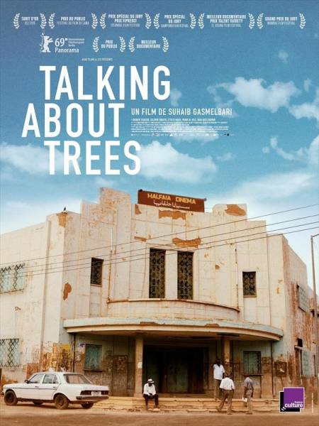 talking-about-trees