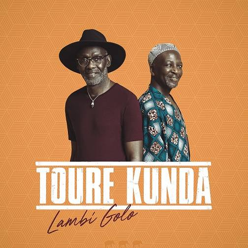 TOURE KUNDA : In-dé-mo-dable !