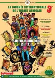La-Journee-Internationale-de-l'enfant-africain-2016