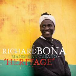 Richard Bona-Heritage